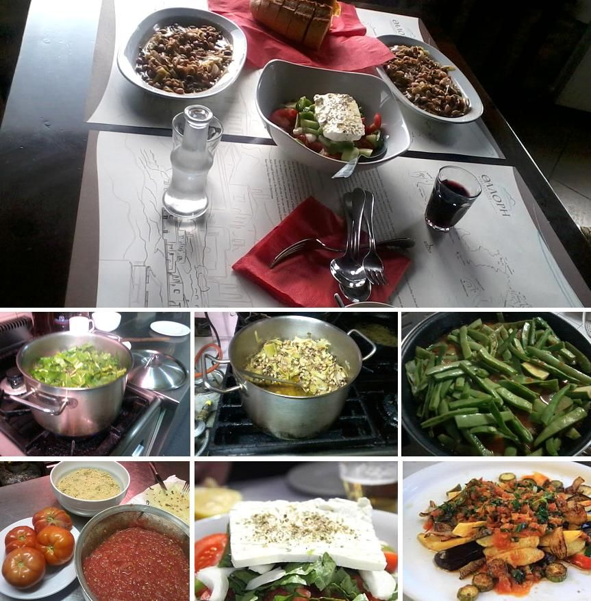 Vegetarian cooking courses in crete casserole food food and wine vegetarian cooking courses in crete casserole food food and wine tous in crete forumfinder Image collections