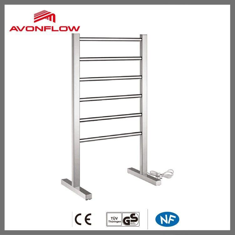clothes dryer stand heated drying rack