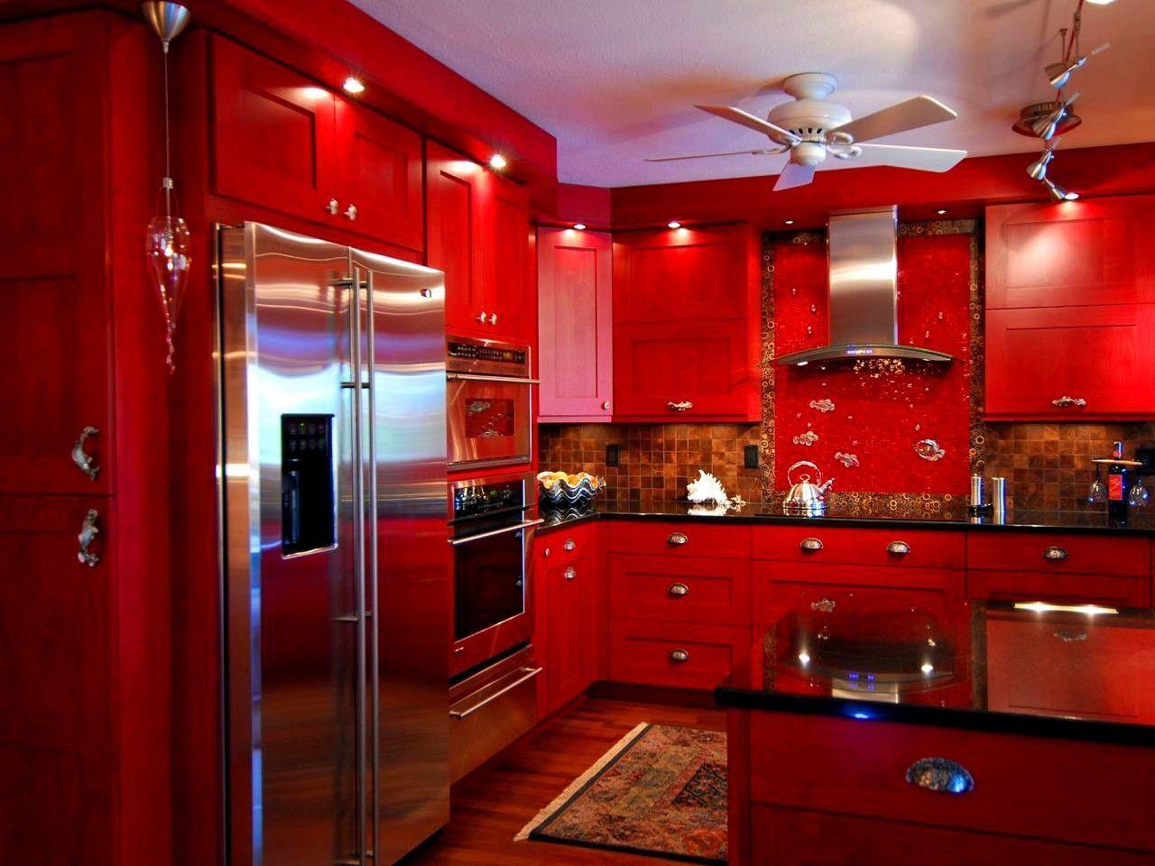 red kitchen backsplash photos tile lowe s tiles design on kitchen remodeling ideas and designs lowe s id=31179