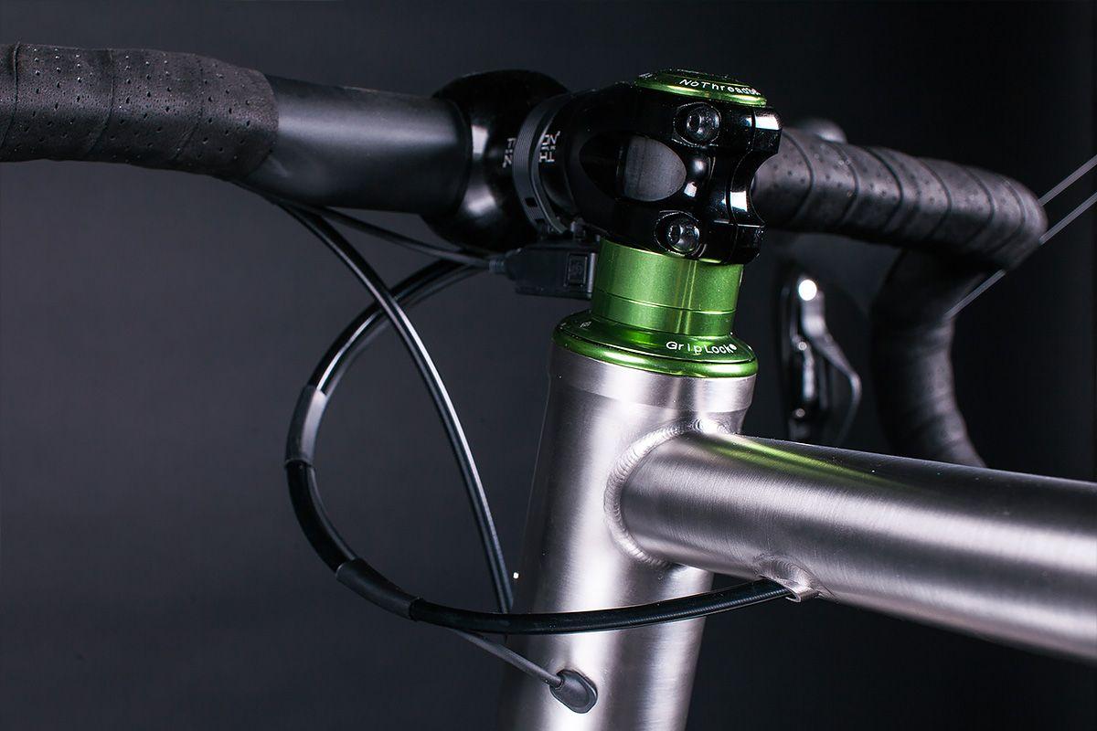 Triton Bikes Ti Road Cycle Exif Bikes Fietsen Pinterest Fc  # Muebles Koyga Vigo