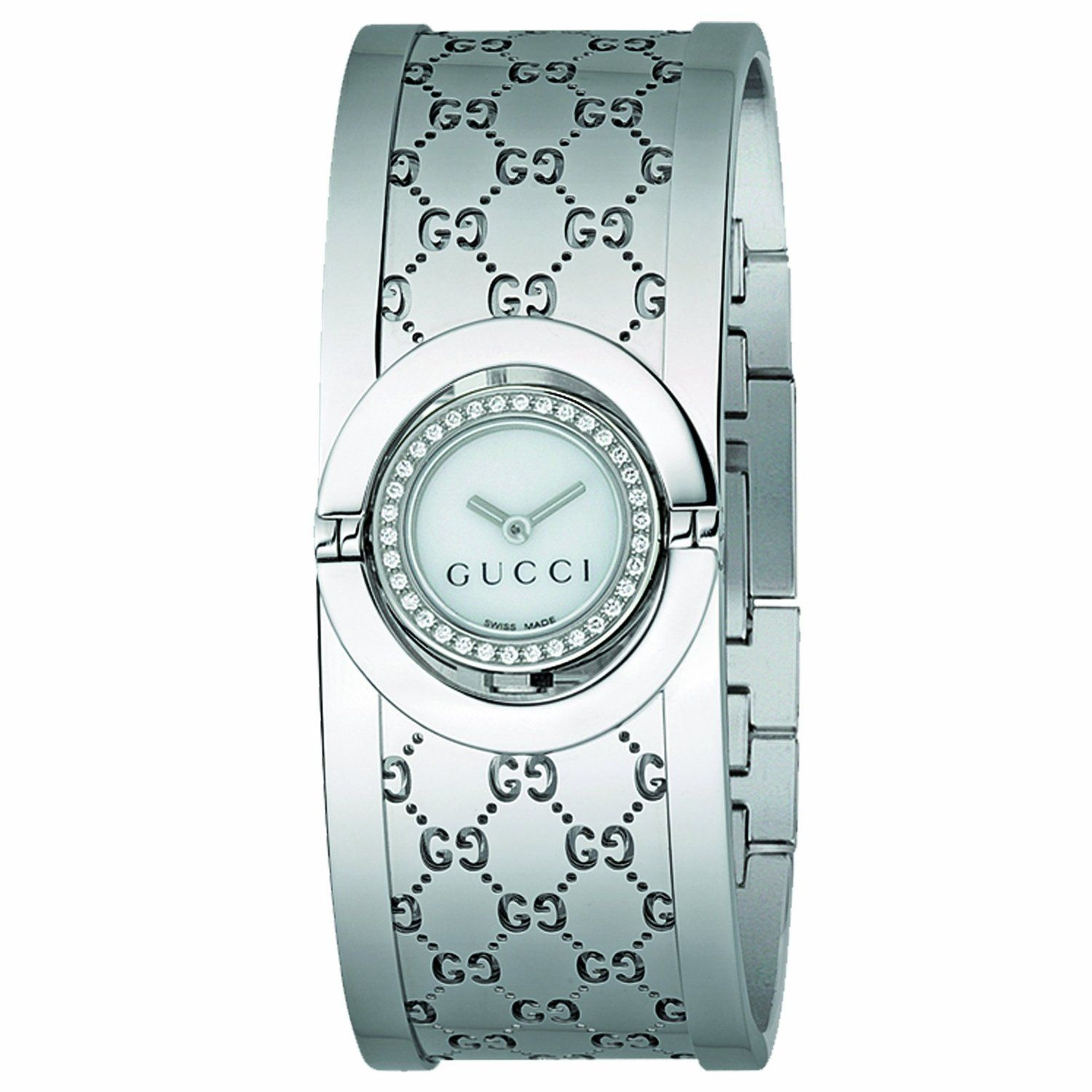 0f7ddd42786 Watches for Women Gucci Women s YA112511 Twirl Watch – A Million