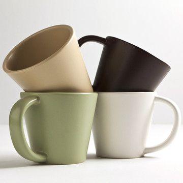 Solid Mug