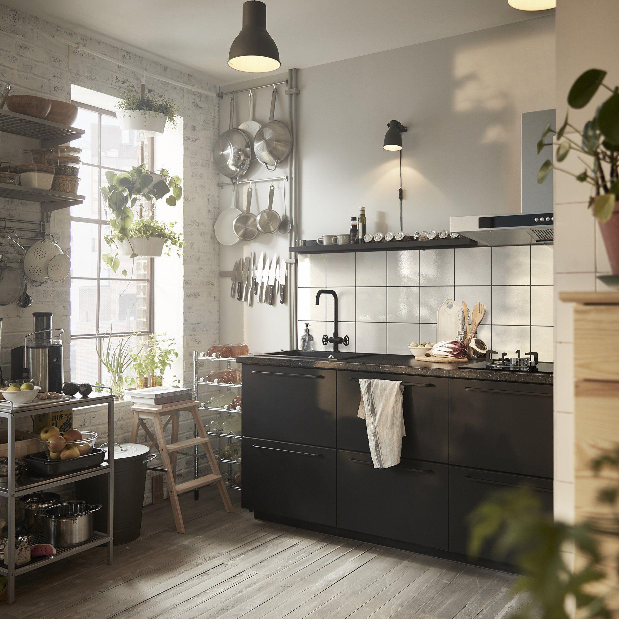 Catalogue Cuisine Ikea 2020 Decouvrez Vite Les Nouveautes Ikea Decoration Maison Meuble Pas Cher