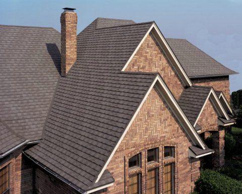 Best Gerard Stone Coated Steel Metal Roofing Granite Ridge 400 x 300