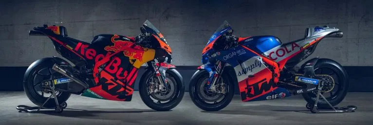 2020 Ktm Rc18 Motogp 01 In 2020 Racing Bikes Motogp Race Motogp