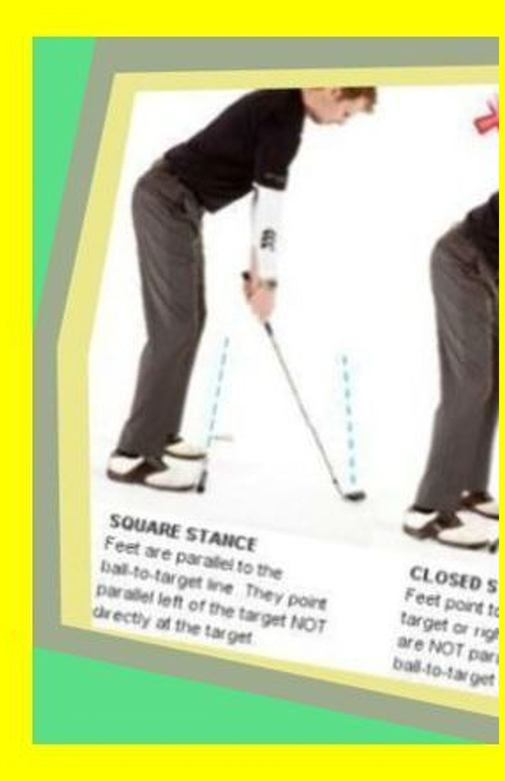 Pin On Golf Lessons