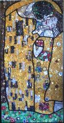 Button Art - Artwork of Nola Fell
