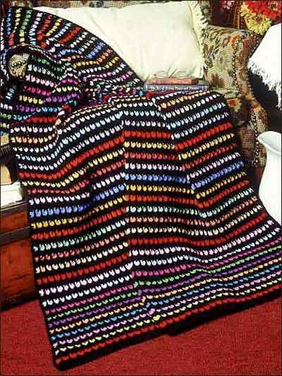 Crochet Afghan Patterns For Men Mens Crochet Afghan Patterns