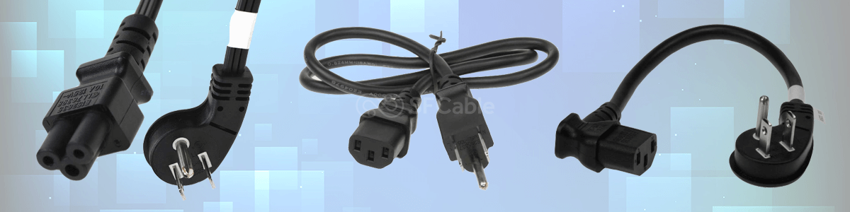 All You Need To Know About Power Cord Connectors Power Cord Connectors Power