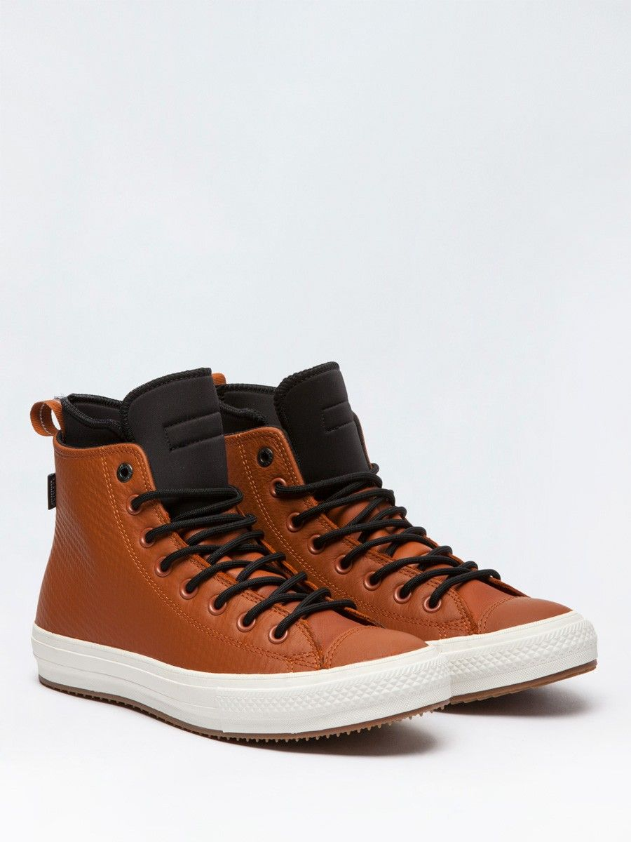 a262edb1d46 Converse Chuck Taylor II Boot Hi with Lunarlon Insole - HotelShops ...