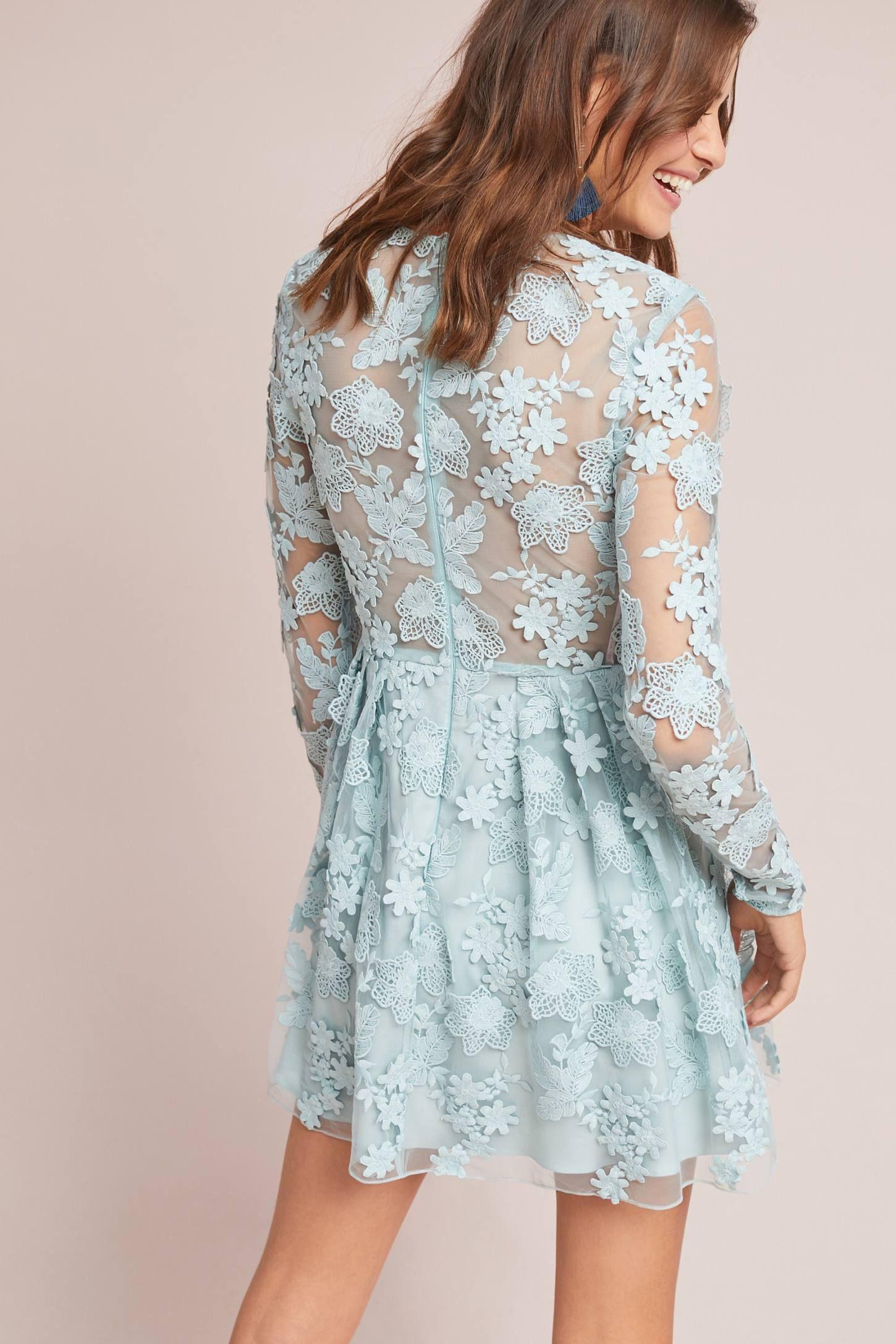 ML Monique Lhuillier Draper Dress #ad #AnthroFave #AnthroRegistry ...