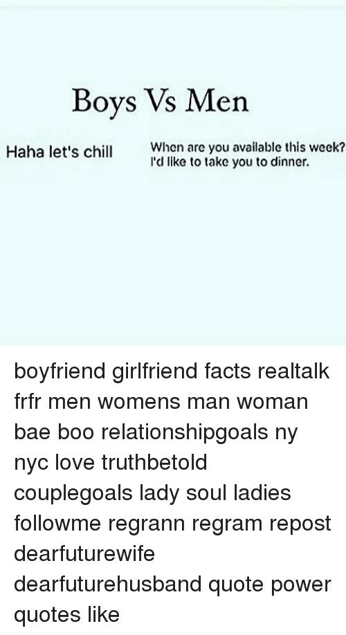 25 Best Memes About Boyfriend Girlfriend Boyfriend Ex Girlfriend Memes Men Vs Boys Boyfriend Humor