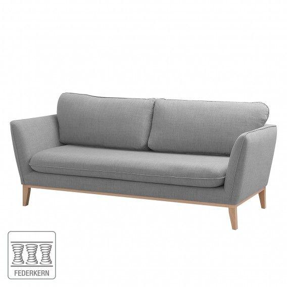 Sofa Argoon 3 Sitzer Webstoff Kaufen Home24 Sofas Sofa Kleines Sofa