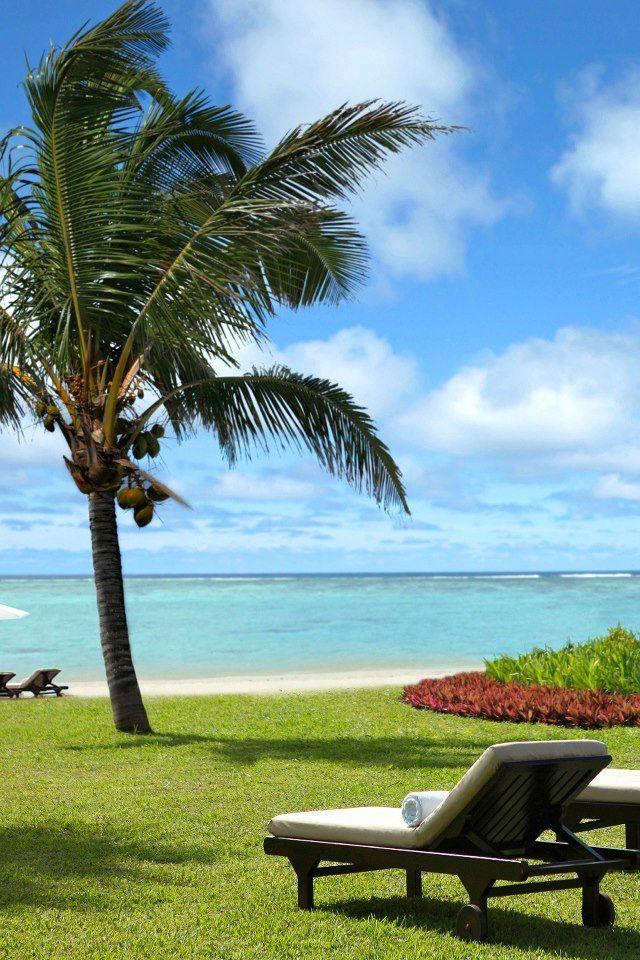 St. Regis Mauritius Île maurice, Maurice, Ile