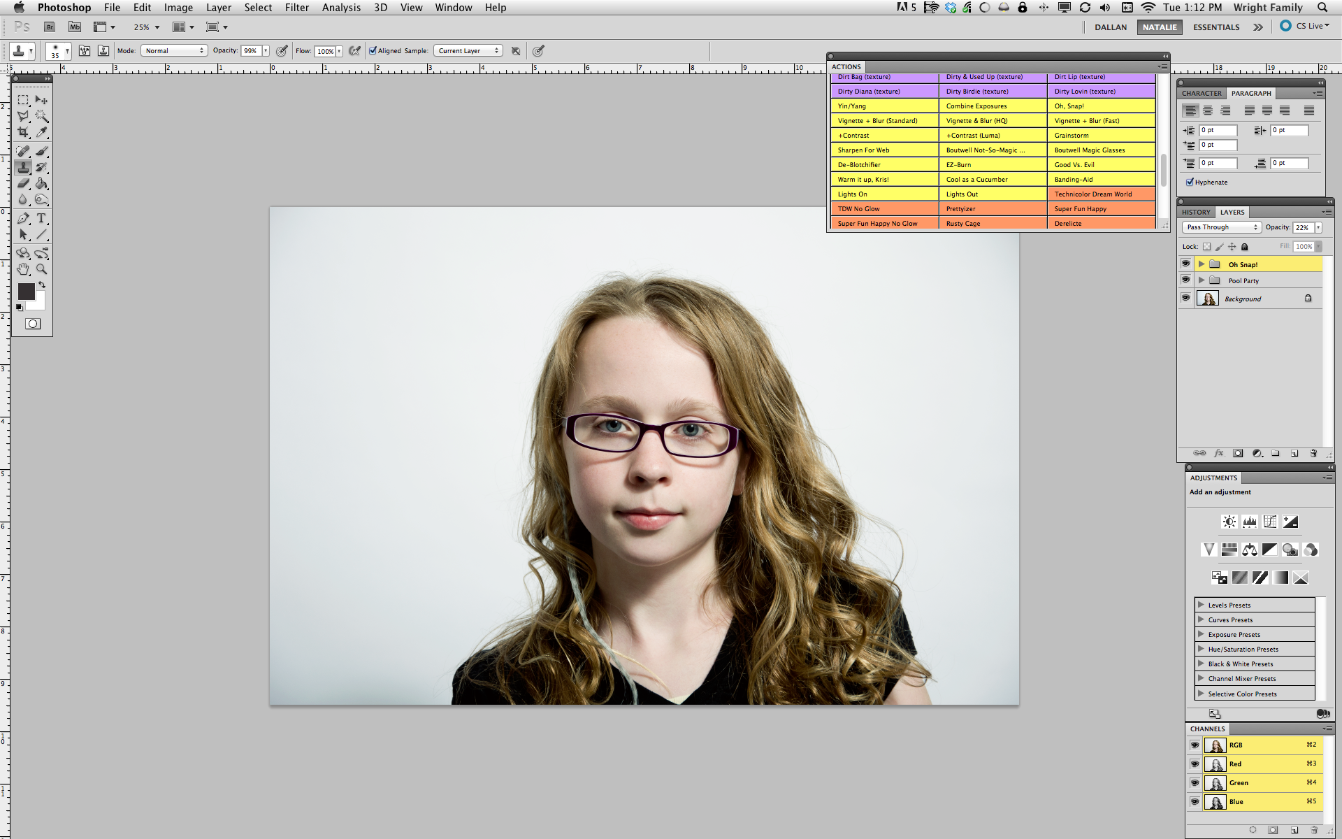 Photoshop: How I Use Gradient Maps and Blending Modes for ...