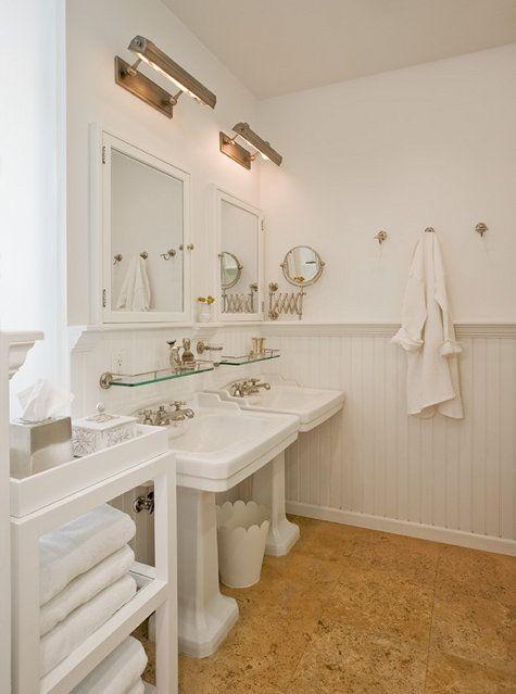 suelos de corcho para el baño Madrid Forest | Decoración casa ...