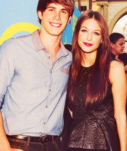 Blake Jenner On Tumblr Blake Jenner Cute Celebrity Couples Melissa Benoist