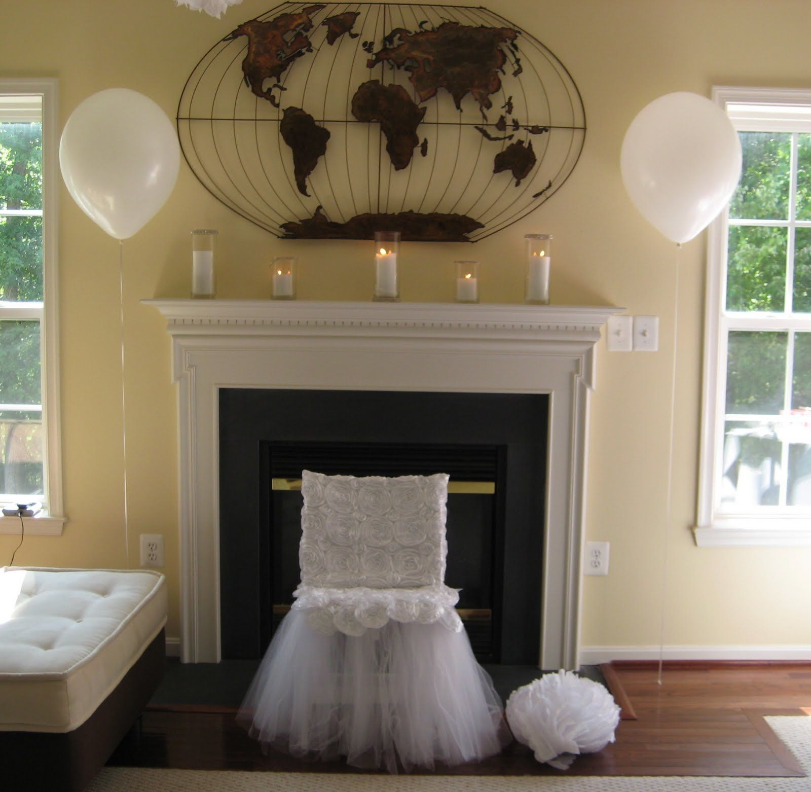 f0ff53a2cb48 for all things creative!  All White Bridal Shower