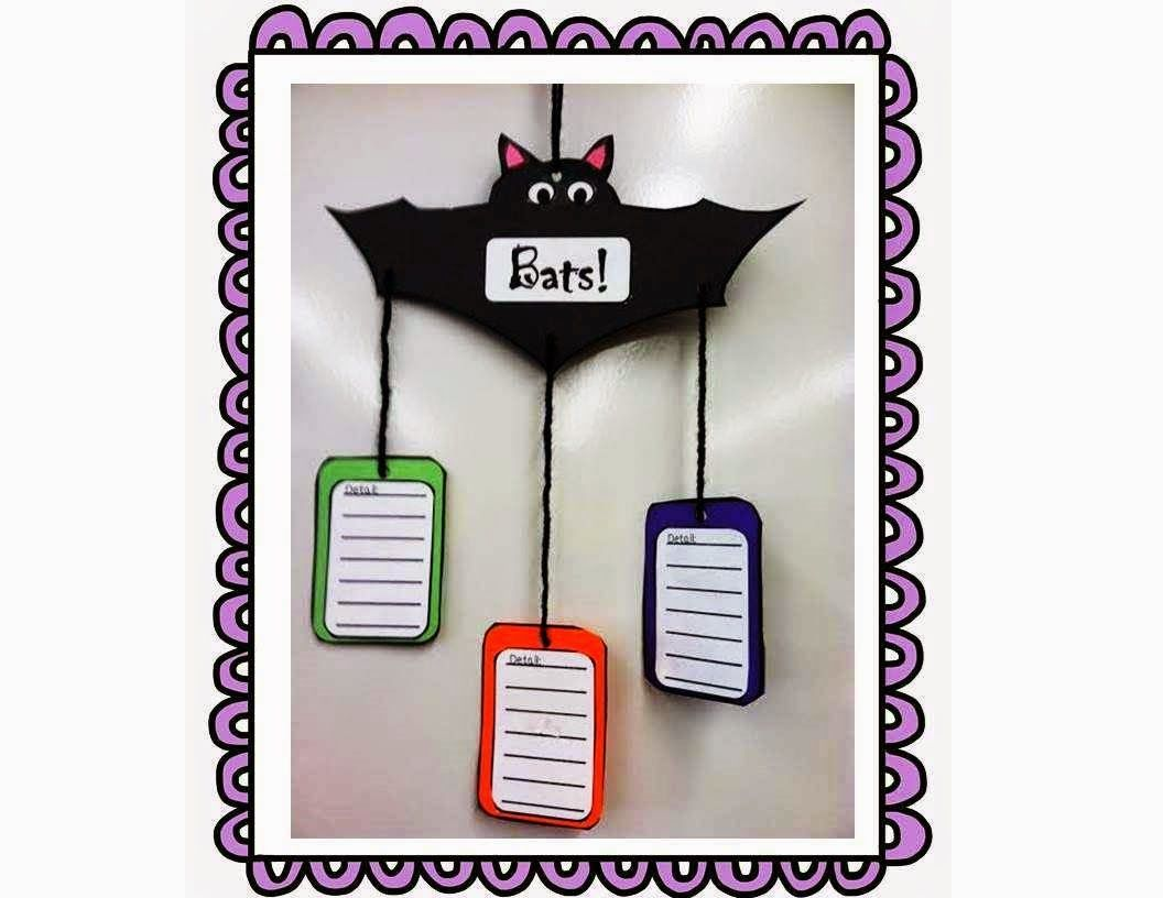 First Post Bats Are Heading Into My Class