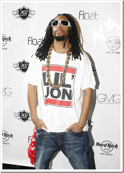 Lil Jon Lil Jon Lil Wayne Real Hip Hop