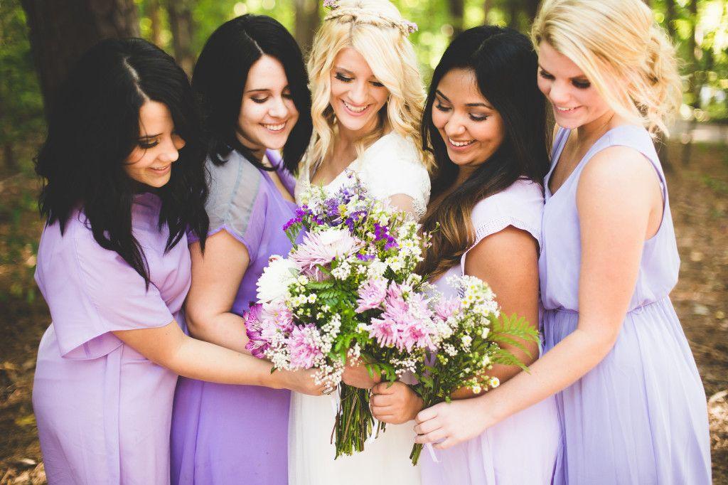 Fox Wedding