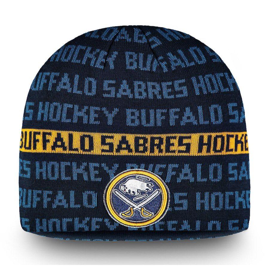 New York Islanders Fanatics Branded Reflective Sneaker Cuffed Knit Hat Black Gray   NewYorkIslanders 701c1ff2c