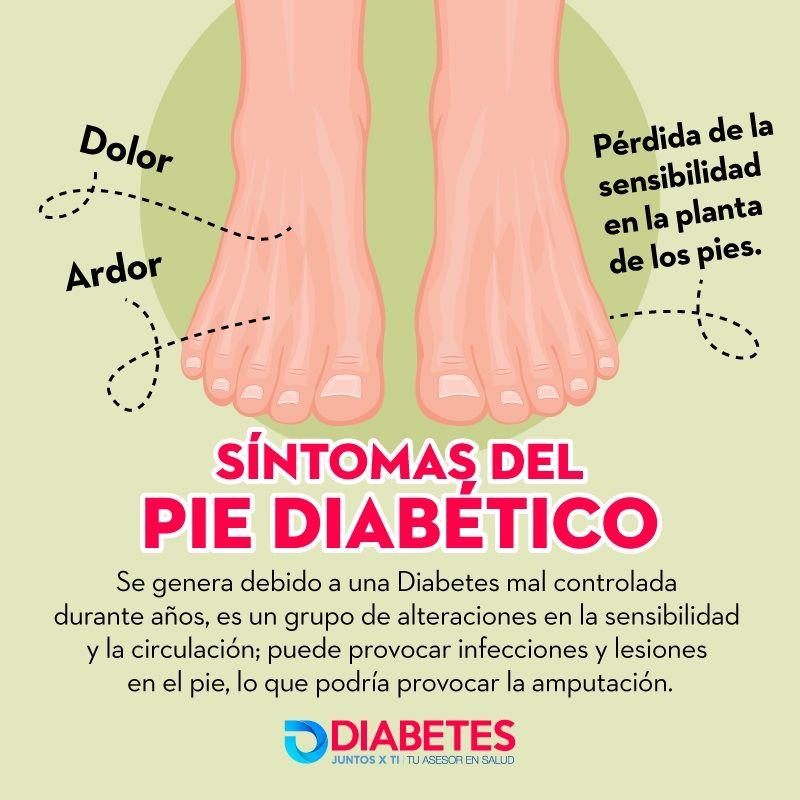 Pie Diabético Diabetes Juntos X Ti Cuidados De Pie Diabetico Clinica Del Pie Masaje De Pies