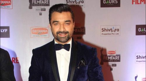 Ajaz Khan is waiting for good roles in Bollywood