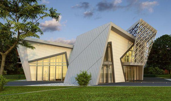 Modern Architecture Villas prefab villas – modern prefab villa designarchitect daniel