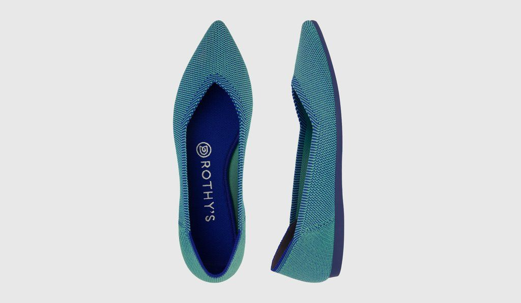 6e76762ce1ad Aquamarine Most Comfortable Shoes