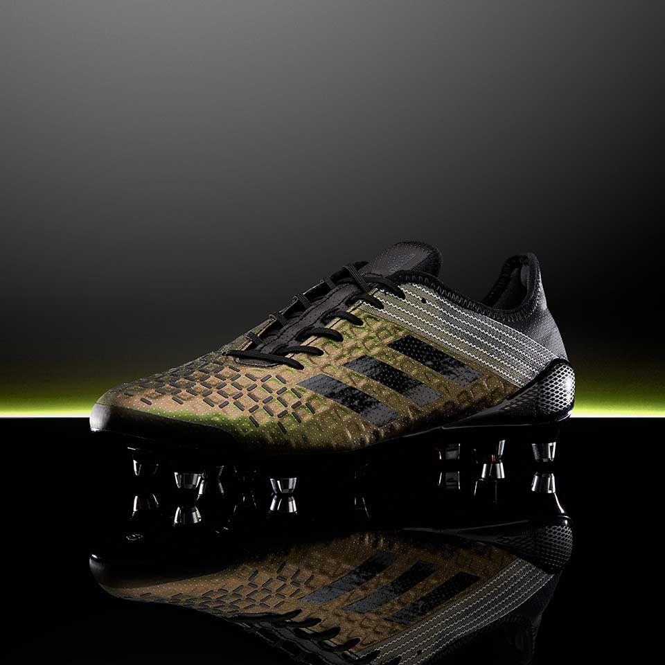 adidas Predator Malice Control SG - Core Black Core Black Utility Black de8e154332e72