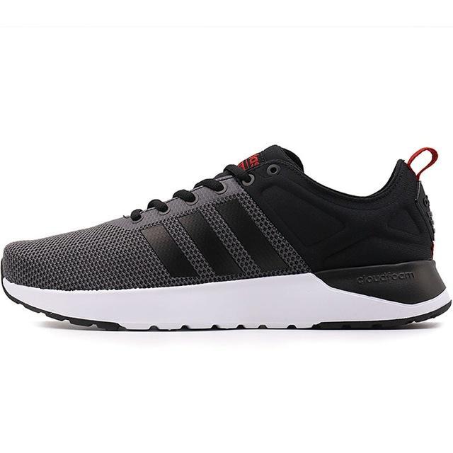 b5aae0bc1773 Original New Arrival 2018 Adidas NEO Label SUPER RACER Men s Skateboarding  Shoes Sneakers