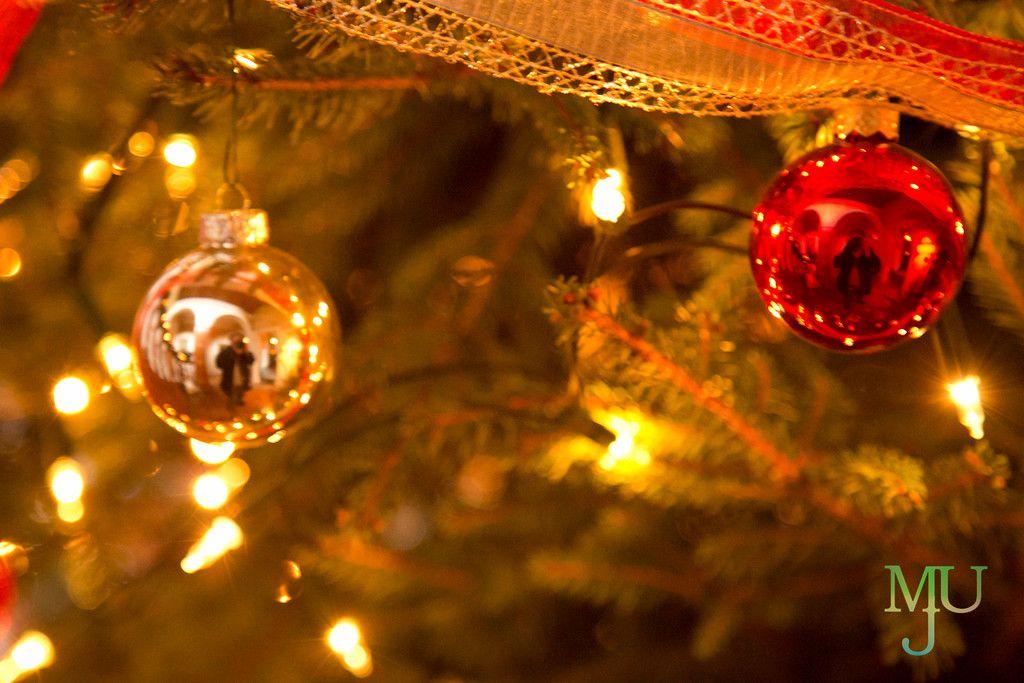 Standen, Victorian Christmas, National Trust
