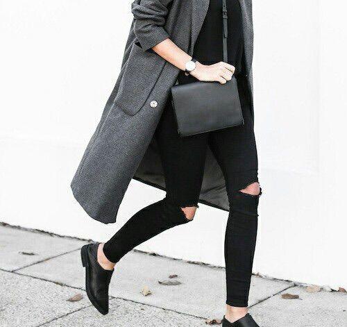 Image via We Heart It #classy #fashion #girl