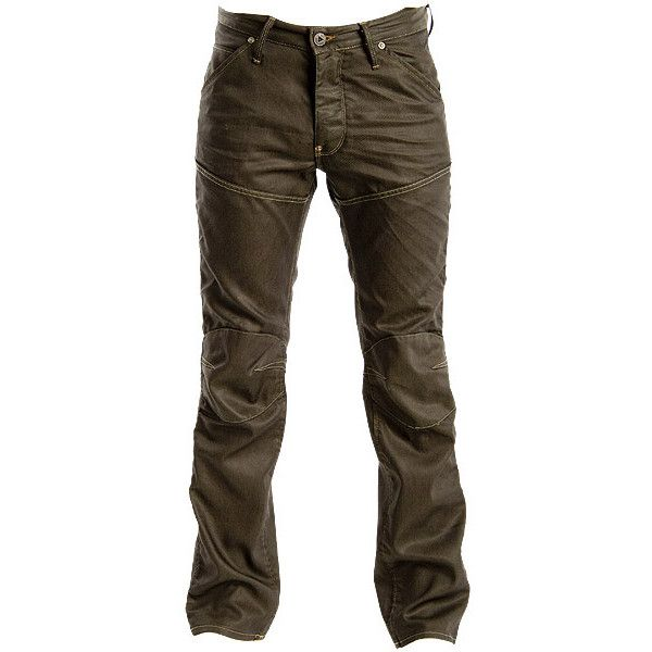 Mens G-Star Elwood Embroidered Jeans (450 BRL) ❤ liked on Polyvore featuring men's fashion, men's clothing, men's jeans, pants, men, bottoms, jeans, steampunk, mens straight leg jeans and mens jeans