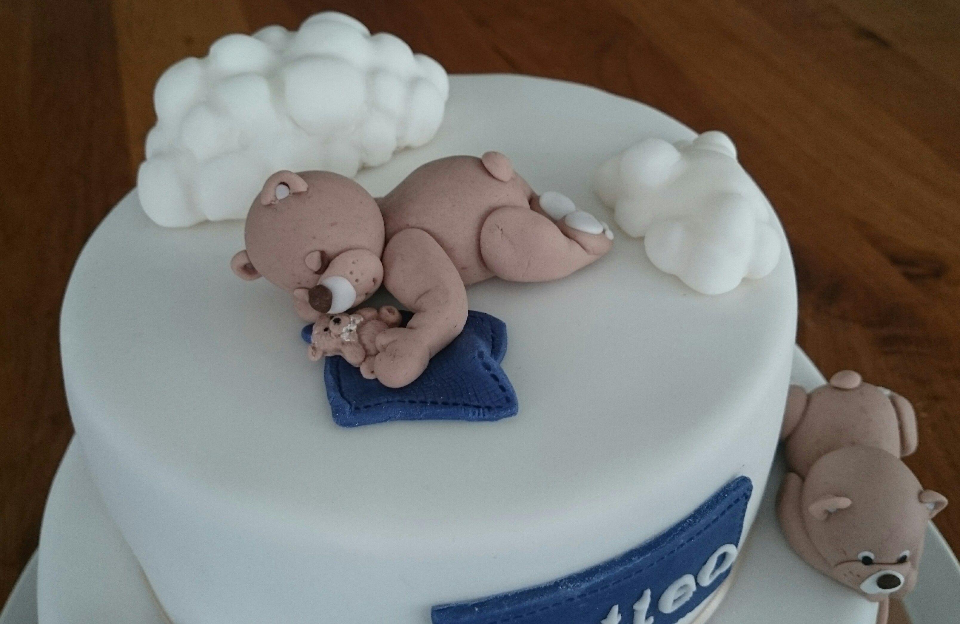bildergebnis für torte zur taufe junge tauftorte zur