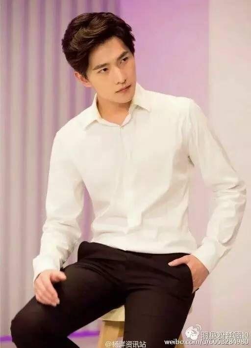 Pin By Ah Kim On Yang Yang In 2020 Yang Yang Actor Yang Yang Yang