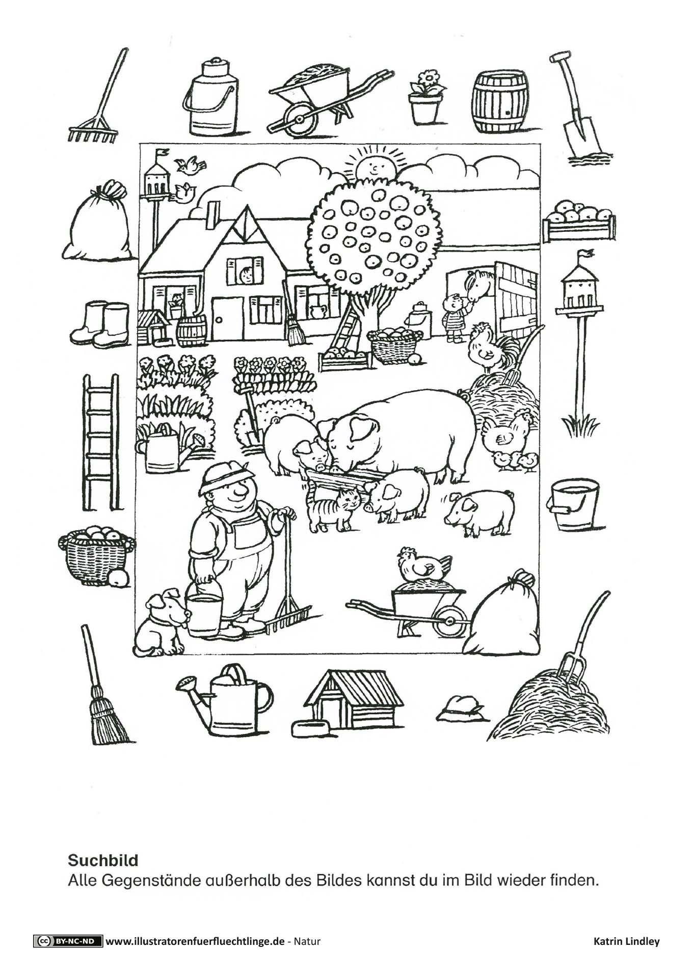 Download Als In Der Stadt Stadt Wimmelbild Mini Dibujos
