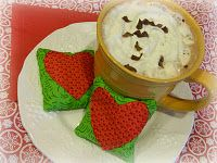 """Great book idea blog - DIY hand-warmers, inspired by """"How the Grinch Stole Christmas"""""""