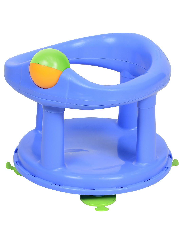 Safety 1st Swivel Baby Bath Seat, Pastel Baby bath seat