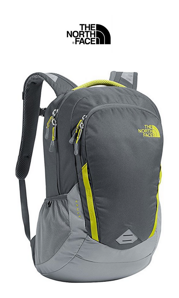 365f28328339 The North Face Vault Backpack Inside- Fenix Toulouse Handball