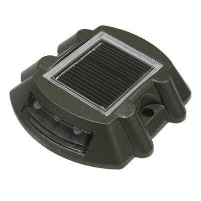 Dock Edge 96-306-F 108mm StarLite™ Solar Capacitor Light