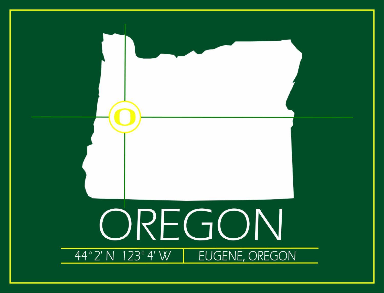 university of oregon oregon ducks digital by on wall street bets logo id=62048