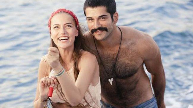 Ask Sana Benzer In Vizyon Tarihi Belli Oldu Dizifilm Com Turkish Men Turkish Film Gorgeous Men