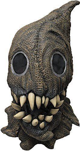 Non latex scarecrow mask