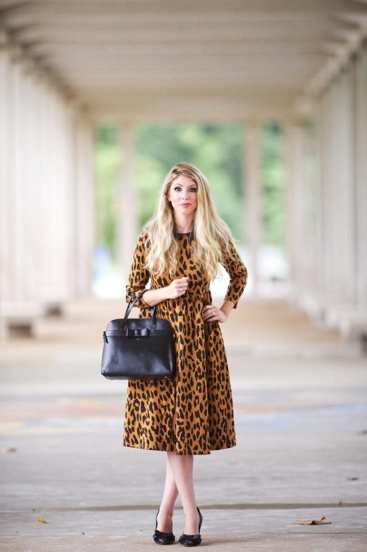 That leopard dress by dainty jewells modest fashion bridesmaid that leopard dress by dainty jewells modest fashion bridesmaid styles ruffles lace ombrellifo Image collections