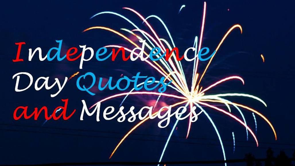 Fourth Of July Card Messages Happy Independence Day
