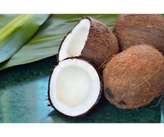 There is reason why #CoconutOil is known as miracle oil http://bit.ly/1Oca1nT