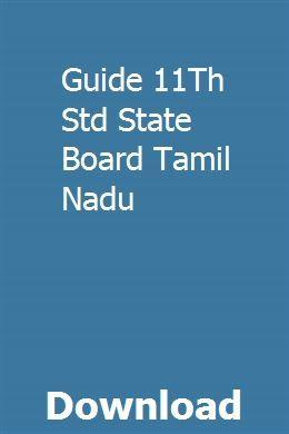 Language across the curriculum books in tamil pdf