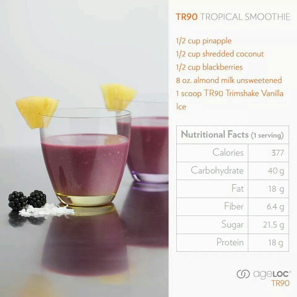 Tr90 tropical smoothie insureyourdestiny genetic based tr90 tropical smoothie insureyourdestiny forumfinder Choice Image